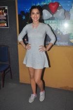 Gauhar Khan promote Country Club new year_s in Mumbai on 29th Dec 2014 (17)_54a27450cffab.JPG
