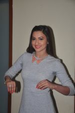 Gauhar Khan promote Country Club new year_s in Mumbai on 29th Dec 2014 (26)_54a27469d0b4f.JPG