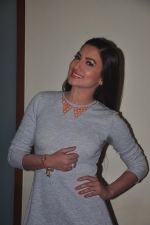 Gauhar Khan promote Country Club new year_s in Mumbai on 29th Dec 2014 (33)_54a274818f4f0.JPG