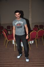 Gautam Rode at Ravi Dubey_s birthday bash hosted by Sargun mehta in Mumbai on 29th Dec 2014 (34)_54a27aa3d1747.JPG