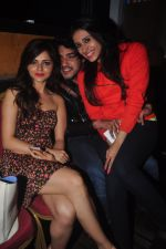 Kishwar Merchant at Ravi Dubey_s birthday bash hosted by Sargun mehta in Mumbai on 29th Dec 2014 (2)_54a27abc1c3d2.JPG