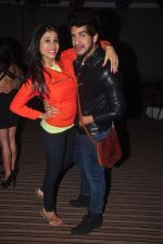 Kishwar Merchant at Ravi Dubey_s birthday bash hosted by Sargun mehta in Mumbai on 29th Dec 2014 (56)_54a27ac90ed51.JPG