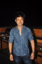 Meiyang Chang at Ravi Dubey_s birthday bash hosted by Sargun mehta in Mumbai on 29th Dec 2014 (10)_54a27acf170b7.JPG