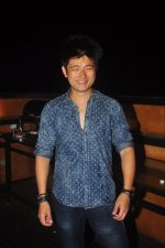 Meiyang Chang at Ravi Dubey_s birthday bash hosted by Sargun mehta in Mumbai on 29th Dec 2014 (8)_54a27ac8a1b77.JPG