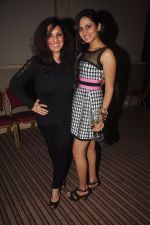 Munisha Khatwani at Ravi Dubey_s birthday bash hosted by Sargun mehta in Mumbai on 29th Dec 2014 (64)_54a27ad9c9373.JPG