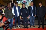 P.C. Sreeram, Shankar, Chiyaan Vikram, A R Rahman at I movie trailor launch in PVR, Mumbai on 29th Dec 2014 (57)_54a279ade6d90.JPG