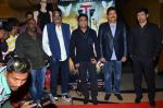 P.C. Sreeram, Shankar, Chiyaan Vikram, A R Rahman at I movie trailor launch in PVR, Mumbai on 29th Dec 2014 (58)_54a27520c88eb.JPG