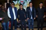 P.C. Sreeram, Shankar, Chiyaan Vikram, A R Rahman at I movie trailor launch in PVR, Mumbai on 29th Dec 2014 (59)_54a27a730a4a5.JPG