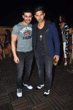 Ravi Dubey_s birthday bash hosted by Sargun mehta in Mumbai on 29th Dec 2014 (34)_54a27b5f77136.JPG