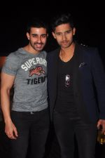 Ravi Dubey_s birthday bash hosted by Sargun mehta in Mumbai on 29th Dec 2014 (35)_54a27bacc11b4.JPG