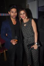 Ravi Dubey_s birthday bash hosted by Sargun mehta in Mumbai on 29th Dec 2014 (36)_54a27b62517d8.JPG