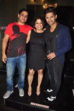 Ravi Dubey_s birthday bash hosted by Sargun mehta in Mumbai on 29th Dec 2014 (37)_54a27b65c7bcd.JPG