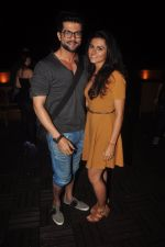 Riddhi Dogra at Ravi Dubey_s birthday bash hosted by Sargun mehta in Mumbai on 29th Dec 2014 (52)_54a27bb690234.JPG