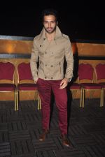Rithvik Dhanjani at Ravi Dubey_s birthday bash hosted by Sargun mehta in Mumbai on 29th Dec 2014 (18)_54a27c0f2a077.JPG