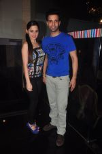 Sanjeeda Sheikh, Aamir ALi at Ravi Dubey_s birthday bash hosted by Sargun mehta in Mumbai on 29th Dec 2014 (50)_54a27c15b6b5f.JPG