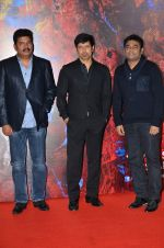 Shankar, Chiyaan Vikram, A R Rahman at I movie trailor launch in PVR, Mumbai on 29th Dec 2014 (100)_54a27829731e3.JPG