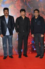 Shankar, Chiyaan Vikram, A R Rahman at I movie trailor launch in PVR, Mumbai on 29th Dec 2014 (101)_54a279b5b7a4d.JPG