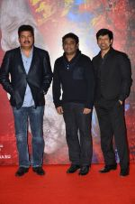 Shankar, Chiyaan Vikram, A R Rahman at I movie trailor launch in PVR, Mumbai on 29th Dec 2014 (104)_54a279b7c0925.JPG
