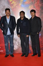 Shankar, Chiyaan Vikram, A R Rahman at I movie trailor launch in PVR, Mumbai on 29th Dec 2014 (99)_54a27aa696f5a.JPG