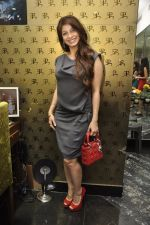 Tanisha Mukherjee at Popley Group celebrates Omega Sun Down Session in Grand Hyatt, Mumbai on 27th Dec 2014 (17)_54a274b32d7f6.JPG