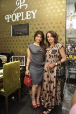 Tanisha Mukherjee at Popley Group celebrates Omega Sun Down Session in Grand Hyatt, Mumbai on 27th Dec 2014 (19)_54a274b76b40c.JPG