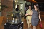 Tanisha Mukherjee at Popley Group celebrates Omega Sun Down Session in Grand Hyatt, Mumbai on 27th Dec 2014 (20)_54a274b922849.JPG