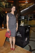 Tanisha Mukherjee at Popley Group celebrates Omega Sun Down Session in Grand Hyatt, Mumbai on 27th Dec 2014 (23)_54a274bf8a2e3.JPG