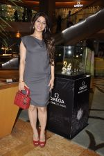 Tanisha Mukherjee at Popley Group celebrates Omega Sun Down Session in Grand Hyatt, Mumbai on 27th Dec 2014 (24)_54a274c2588cc.JPG