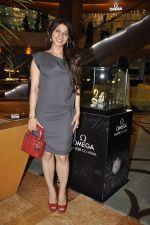Tanisha Mukherjee at Popley Group celebrates Omega Sun Down Session in Grand Hyatt, Mumbai on 27th Dec 2014 (25)_54a274c4c2a7e.JPG