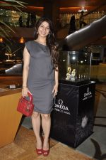 Tanisha Mukherjee at Popley Group celebrates Omega Sun Down Session in Grand Hyatt, Mumbai on 27th Dec 2014 (26)_54a274c73c8cd.JPG