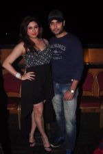 Vivian Dsena, Vahbbiz Dorabjee at Ravi Dubey_s birthday bash hosted by Sargun mehta in Mumbai on 29th Dec 2014 (57)_54a27cdf5f510.JPG