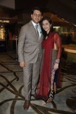 at Popley Group celebrates Omega Sun Down Session in Grand Hyatt, Mumbai on 27th Dec 2014 (10)_54a27488184ff.JPG