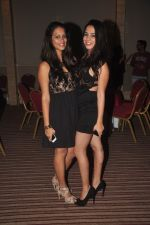 at Ravi Dubey_s birthday bash hosted by Sargun mehta in Mumbai on 29th Dec 2014 (45)_54a27a90aa44f.JPG
