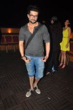 at Ravi Dubey_s birthday bash hosted by Sargun mehta in Mumbai on 29th Dec 2014 (51)_54a27a9266026.JPG