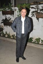Anang Desai at Take it Easy screening in Sunny Super Sound, Mumbai on 30th Dec 2014 (10)_54a519b0dcc48.JPG