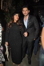Shaad Randhawa at Nido_s New Year Bash on 31st Dec 2014 (10)_54a51b8eed885.JPG