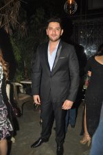 Shaad Randhawa at Nido_s New Year Bash on 31st Dec 2014 (8)_54a51b8ca0313.JPG