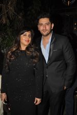Shaad Randhawa at Nido_s New Year Bash on 31st Dec 2014 (9)_54a51b8da785b.JPG