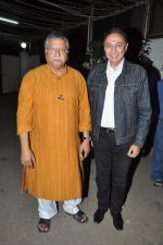 Vikram Gokhale, Anang Desai at Take it Easy screening in Sunny Super Sound, Mumbai on 30th Dec 2014 (8)_54a519b27857c.JPG