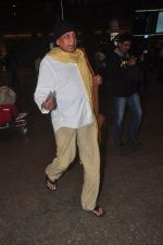 Mithun Chakraborty snapped at airport in Mumbai on 2nd Jan 2015 (52)_54a7caae2cee5.JPG