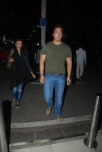 Rinzing Denzongpa snapped at airport in Mumbai on 4th Jan 2014 (66)_54aa34b479574.JPG