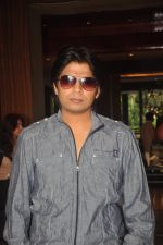 Ankit Tiwari at the Launch of Bheegh Loon song from Khamoshiyan in Mumbai on 5th Jan 2015 (199)_54ab9ca177c69.JPG