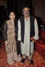 Hariharan at Sanjay Rawat_s film music launch in Mumbai on 5th Jan 2015 (39)_54ab916dbfb51.JPG