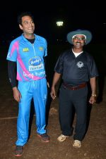 Sameer Kochhar at CCL practise session in Mumbai on 5th Jan 2015 (17)_54ab920cad46e.JPG