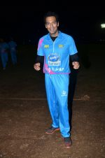 Sameer Kochhar at CCL practise session in Mumbai on 5th Jan 2015 (19)_54ab921029898.JPG
