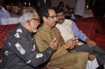 Uddhav Thackeray at Sanjay Rawat_s film music launch in Mumbai on 5th Jan 2015 (8)_54ab91a950547.JPG