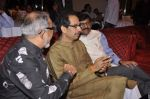 Uddhav Thackeray at Sanjay Rawat_s film music launch in Mumbai on 5th Jan 2015 (9)_54ab91aaa4db9.JPG