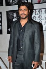 Vikas Bhalla at Dabboo Ratnani calendar launch in Mumbai on 5th Jan 2015 (85)_54aba3133a30b.JPG