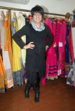 designer Rohit Verma in Mumbai on 5th Jan 2015 (25)_54ab90781220b.JPG