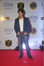 Ankit Tiwari at the 21st Lions Gold Awards 2015 in Mumbai on 6th Jan 2015 (401)_54acf25a8b761.jpg
